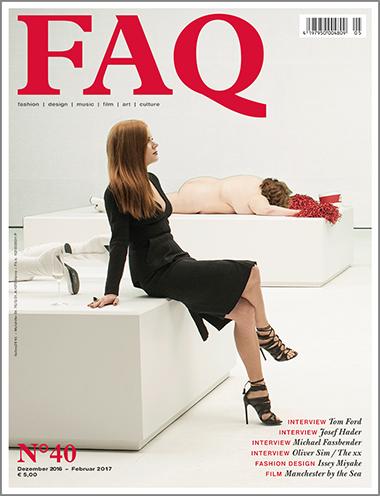 FAQ, Österreichisches Magazin